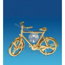 Фигурка AR-1218 Велосипед с кристаллом