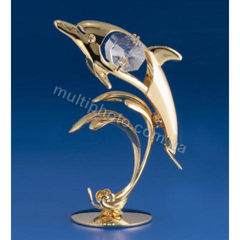 Фигурка Юнион AR-3728 Дельфин