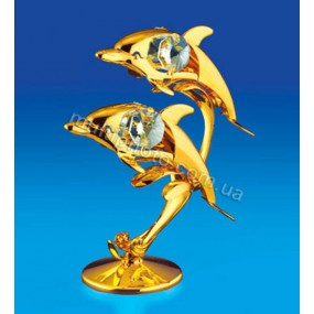 Фигурка Юнион AR-3522 Дельфины