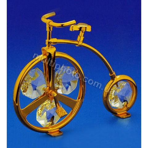 Фигурка Юнион AR-3244 Велосипед