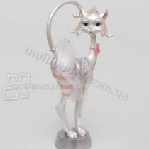 Статуэтка SM-145 кошка невеста 41 см
