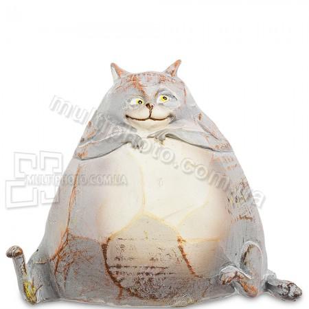 Статуэтка ED-265 котяра 12 см