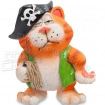 Фигурка W.Stratford RV-561 кот Пират 11 см