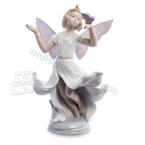 Статуэтка Pavone JP-22-22 Девушка-фея