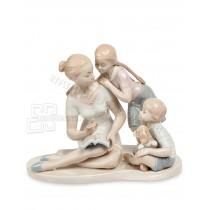 Статуэтка Pavone JP-15/12 Мать и дети