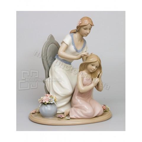 Статуэтка Pavone CMS-20/29 Мама с дочерью