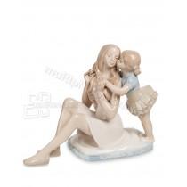 Статуэтка Pavone JP-15/38 Мать с дочерью