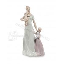 Статуэтка Pavone JP-48/19 Счастье материнства