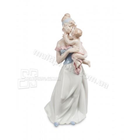 Статуэтка Pavone JP-15/28 Мама с ребенком