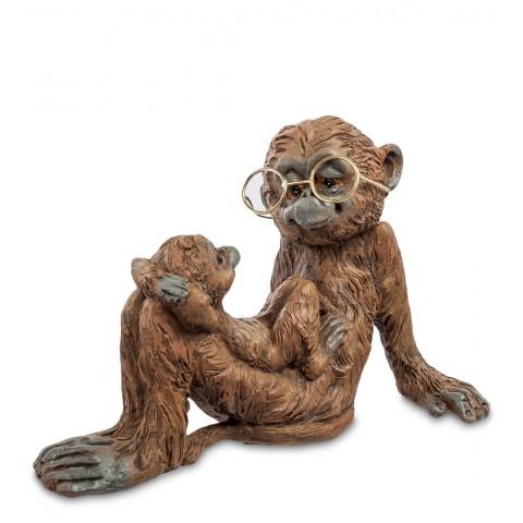 Статуэтка обезьяны ED-268