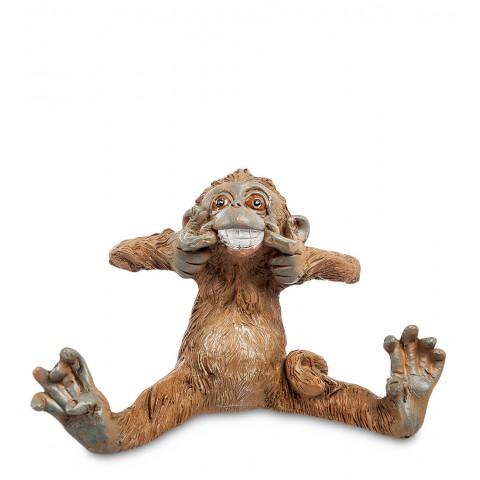 Статуэтка обезьяна ED-271