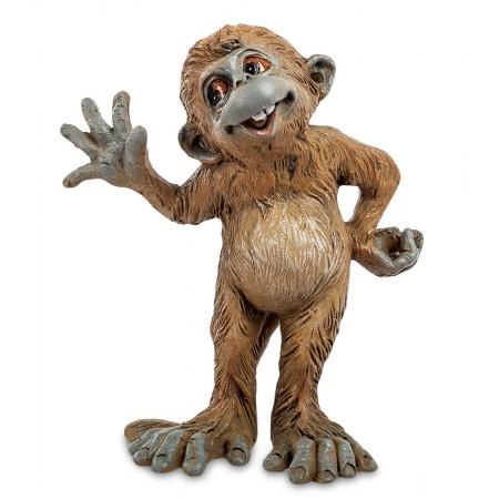 Статуэтка обезьяна ED-273
