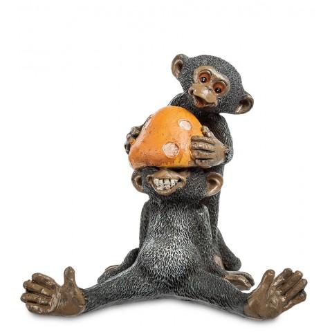Статуэтка обезьяна ED-276