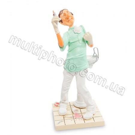 Статуэтка маленькая Стоматолог Forchino FO84005