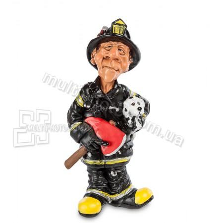 RV-198 Фигурка Пожарный W.Stratford