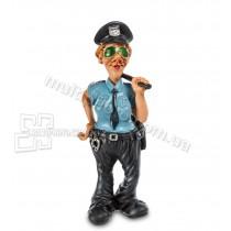 RV-213 Фигурка Дама-полицейский W.Stratford