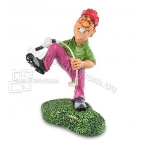 RV-275 Фигурка Я люблю гольф! W.Stratford