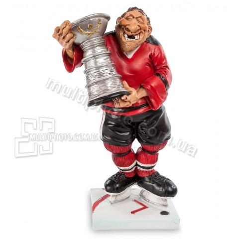 RV-324 Фигурка Хоккеист W.Stratford
