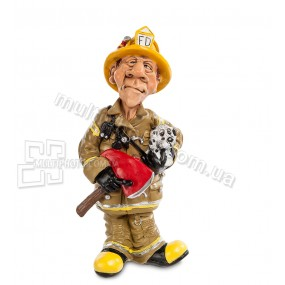 RV-419 Фигурка Пожарный W.Stratford