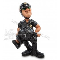 RV-503 Фигурка Полицейский W.Stratford