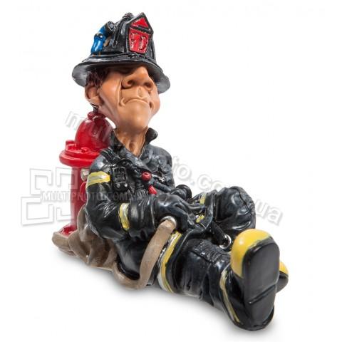 RV-533 Фигурка Пожарный W.Stratford