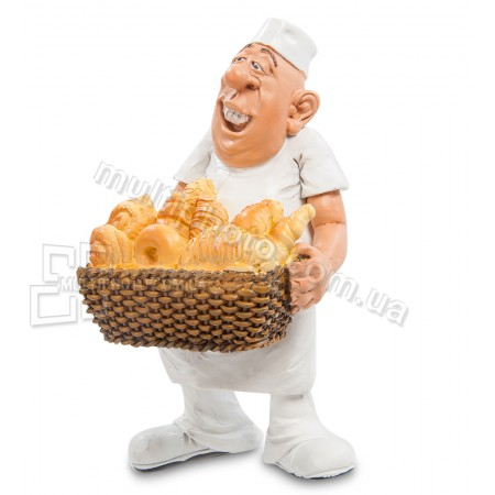 RV-542 Фигурка Пекарь W.Stratford