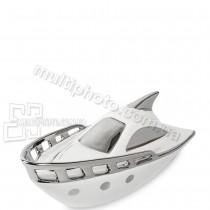 Статуэтка керамическая яхта Art Ceramic OS-34 Морские прогулки