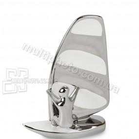 Статуэтка керамическая Art Ceramic OS-36 Виндсерфинг