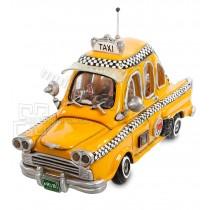 Статуэтка W.Stratford SCAR- 4 Машина Taxi