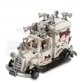 Статуэтка W.Stratford SCAR- 6 Машина Icecream Truck