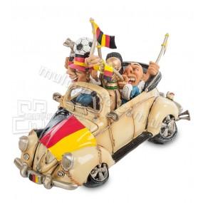 Статуэтка W.Stratford SCAR-72 Машина Germany Fan-Attics