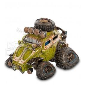SCAR-91 Машина Foot Hills Baha