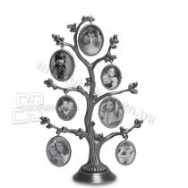 Фоторамка CHK-097 Семейное Дерево на 7 фото