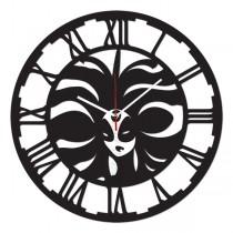 Настенные часы Misis X 1-0001