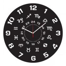 Настенные часы Гороскоп 1-0003