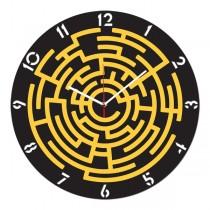 Настенные часы Лабиринт Идей 1-0006