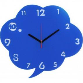 Настенные часы Облако 1-0008
