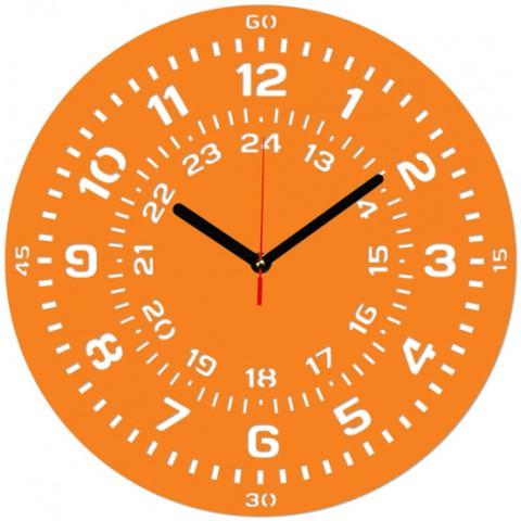 Настенные часы Хронограф 1-0010