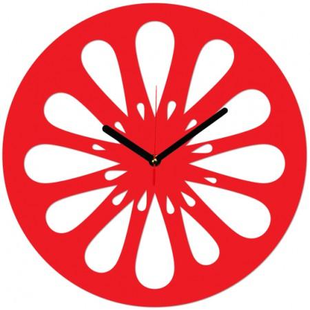 Настенные часы Цитрус 1-0011