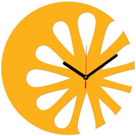 Настенные часы Цитрус-2 1-0012