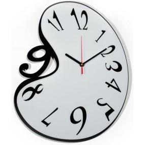Часы настенные 9 1-0022