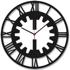 Часы настенные Britain Steampunk 1-0023