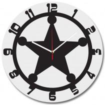 Часы настенные Sheriff 1-0026