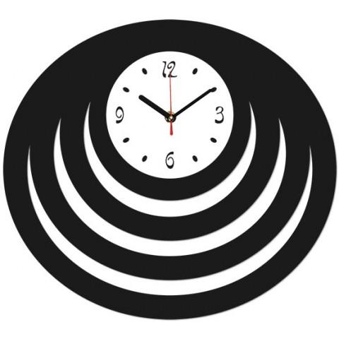 Часы настенные Бусики 1-0037