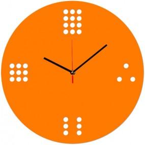 Часы настенные В римском стиле 1-0038