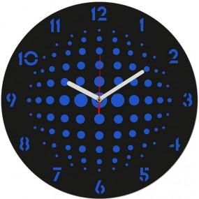 Часы настенные Геометрик 1-0042