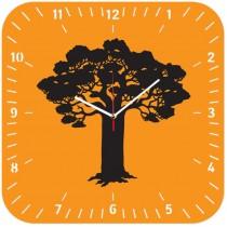 Часы настенные Африка 1-0050