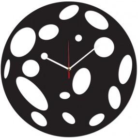 Часы настенные Дырявая Луна 1-0056