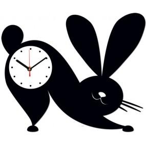 Часы настенные Заяц-1 1-0058