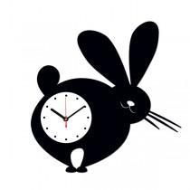 Часы настенные Заяц-3 1-0060
